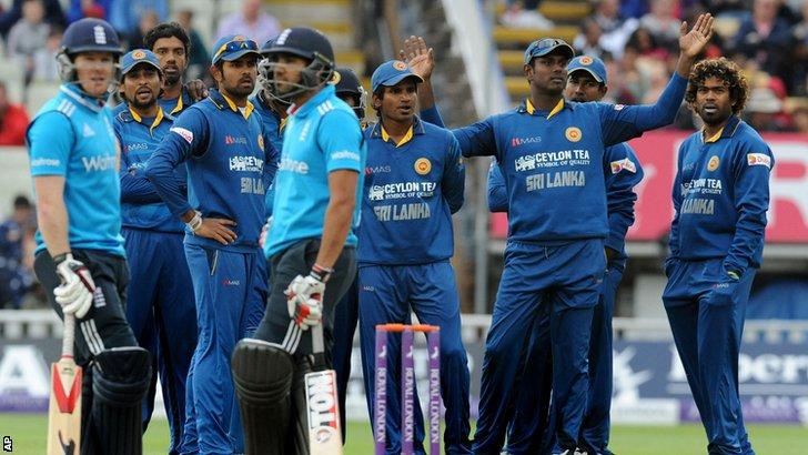 Sri Lanka wait for a decision