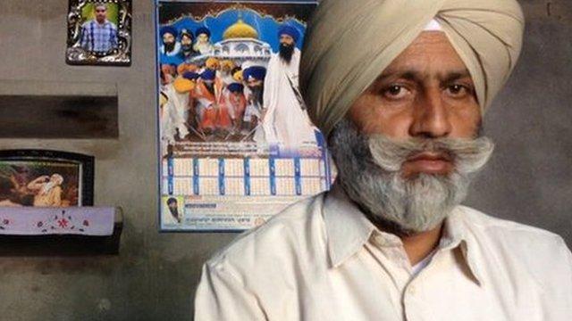 Khajan Singh
