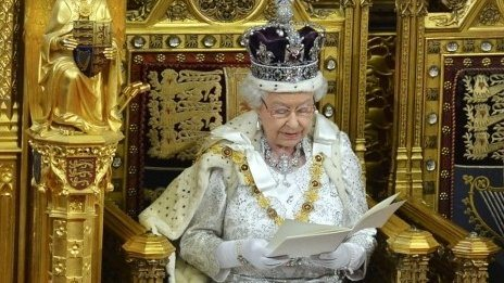 Bill-by-bill guide to Queen's Speech