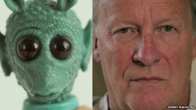 Greedo/Paul Blake