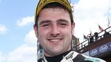Michael Dunlop now has 10 career wins at the Isle of Man TT races
