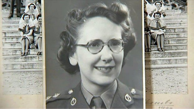 Phyllis Henninger old