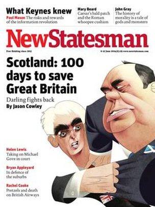 new statesman Salmond