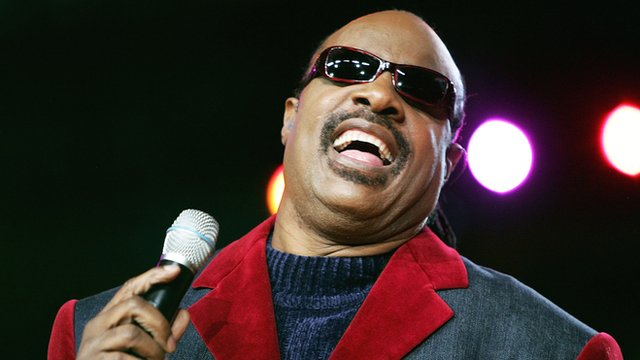 'Another Star' by Stevie Wonder is the theme tune for the BBC's World Cup coverage