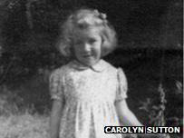 Carolyn Sutton
