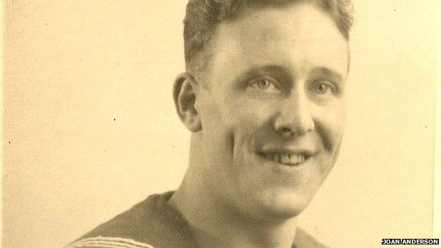 John Ernest Anderson