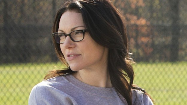 Laura Prepon as Alex