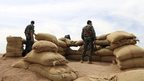 ISIS 'kills seven children' in Syria