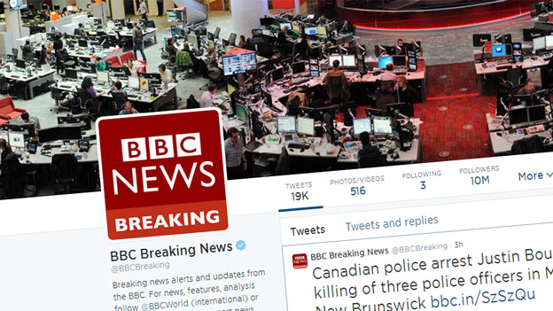 BBC Breaking
