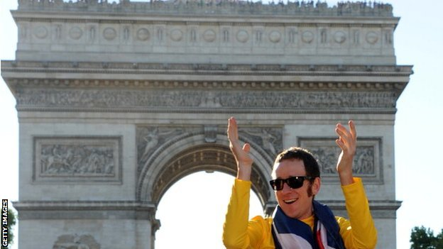 Sir Bradley Wiggins set to miss Tour de France