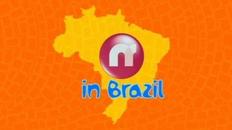 Newsround in Brazil graphic