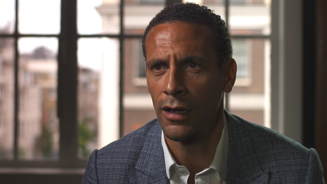 Rio Ferdinand gives his verdict on how England will do in Brazil