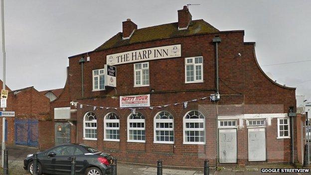 Harp Inn