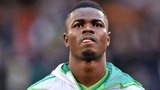 Nigeria's Elderson Echiejile will miss the 2014 World Cup