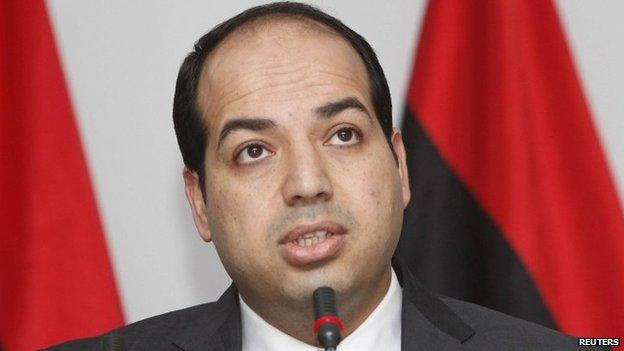 Ahmed Maiteg