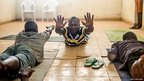 In pictures: Yoga in Sierra Leone