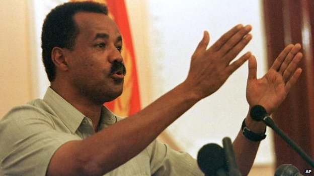 Eritrea World's Most Repressive State, UN human rights probe