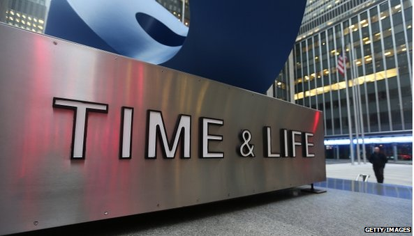 Time & Life building