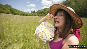 Hay fever generic