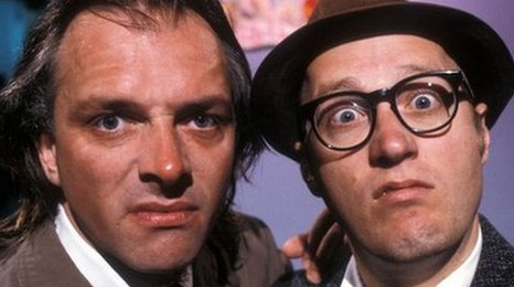 Rik Mayall: comedians' tributes after his death at 56 ...