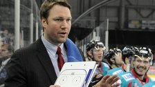 Doug Christiansen resigns as GB ice hockey coach