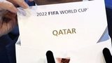 Qatar gets World Cup 2022