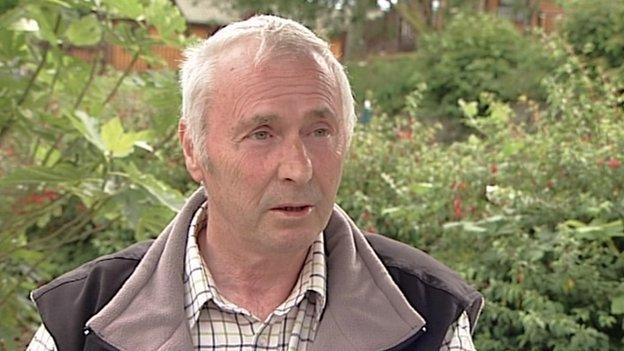 Glenn Buscombe
