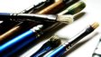Art and Artists: paint brushes