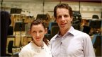 Mark Beaumont spoke with Julie Nimmo