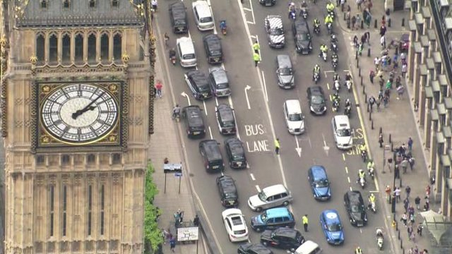 Gridlock by Big Ben