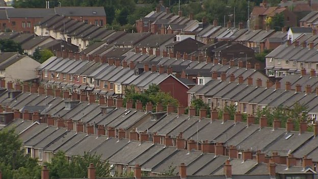 Housing in Belfast