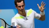 Andy Murray beats Paul-Henri Mathieu