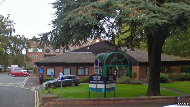 Rother House Medical Centre