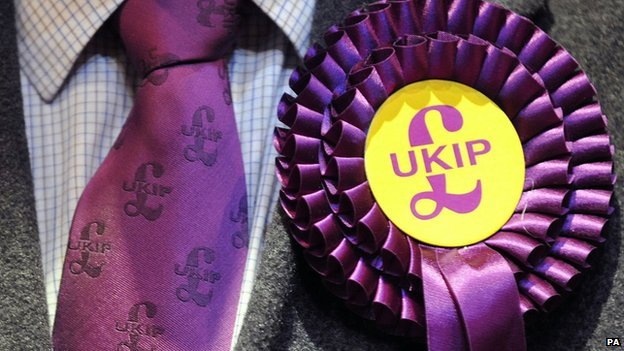 UKIP has firmly established itself as one of Britain's main parties