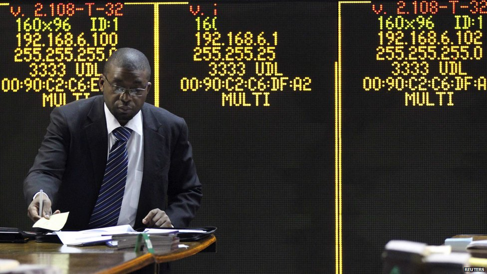 how to become a stockbroker in zimbabwe