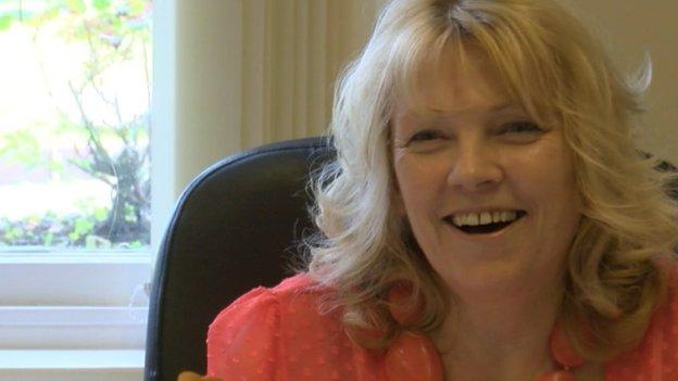 Shirley Fewings