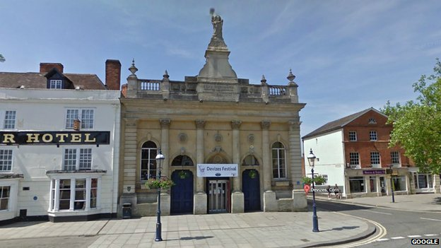 Devizes Corn Exchange