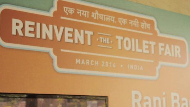 Toilet fair