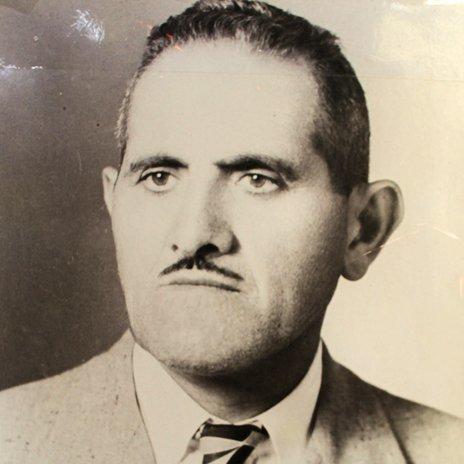Bishara Nassar