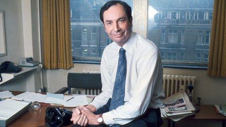 Peter Woon