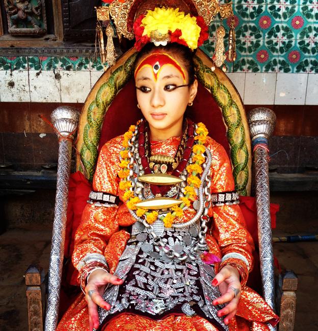 Samita Bhajracharya