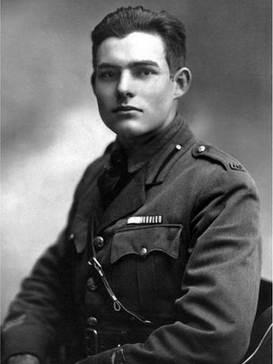 a love story in the book a farewell to arms by ernest hemingway A farewell to arms by ernest hemingway  the book a farewell to arms, written by ernest hemingway, is a classic about the love story of a nurse and a war ridden.