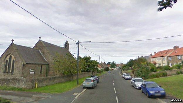 Ingleton, County Durham