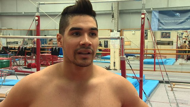 Louis Smith has been selected to compete for Team England at the 2014 Commonwealth Games in Glasgow