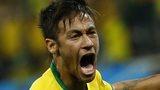 Neymar celebr