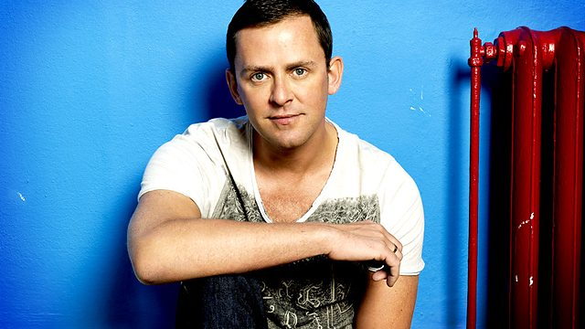Scott Mills' and Chris Stark's alternative commentary from the 0-0 draw between Brazil and Mexico