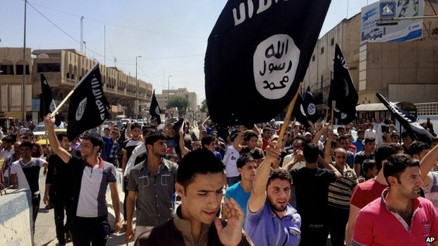 Sunni group ISIS has taken control of many Iraqi cities