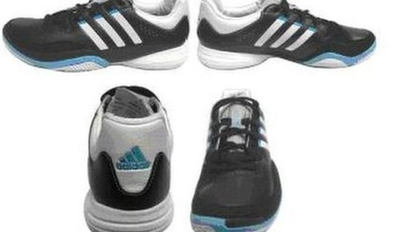 Adidas trainers may have been worn by sex assault suspect in Livingston