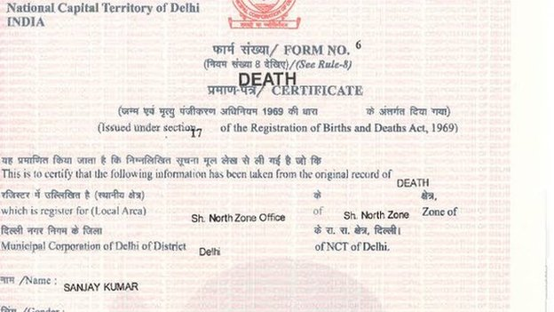 Death certificates sample gidiyedformapolitica death certificates sample yadclub