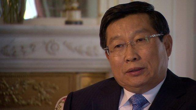 Wang Hongzhang